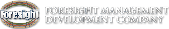 Foresight MDP :: Foresight Logo